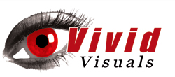 Vivid Visuals - Web Design in Arizona